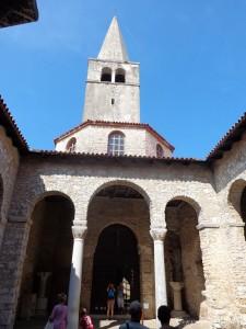 Euphrasian Basilica Porec