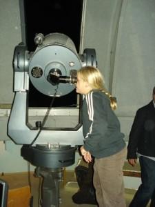 Observatorium-Caroline