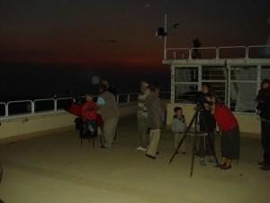 Observatorium-Split