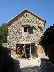 Etno landsby