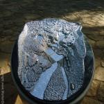 figur Krka nationalpark