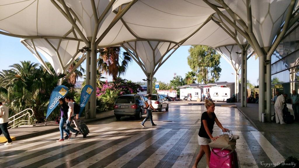 Lufthavn Kroatien