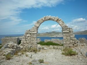 Ruiner Kornati
