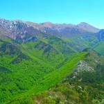 Nationalpark Paklenica Kroatien