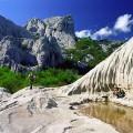 Paklenica Kroatien