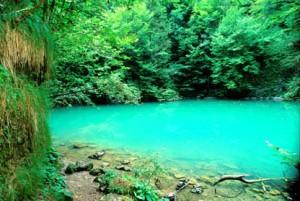 Risnjak Kroatien national park