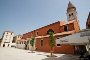 Kirke Zadar