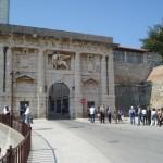 Løveporten Zadar