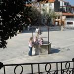 Zadar de 5 brøndes plads