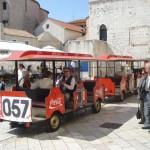 turisttog Zadar