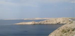 Øen Pag