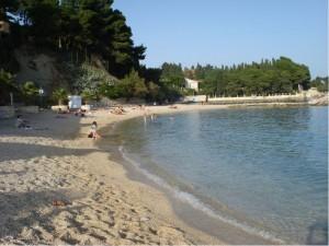 Split Kastelet Strand