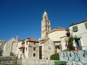 Diokletian Palads Split