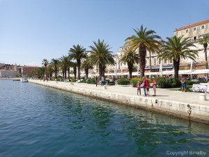 Split Promenaden