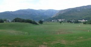 Golfbane i Split