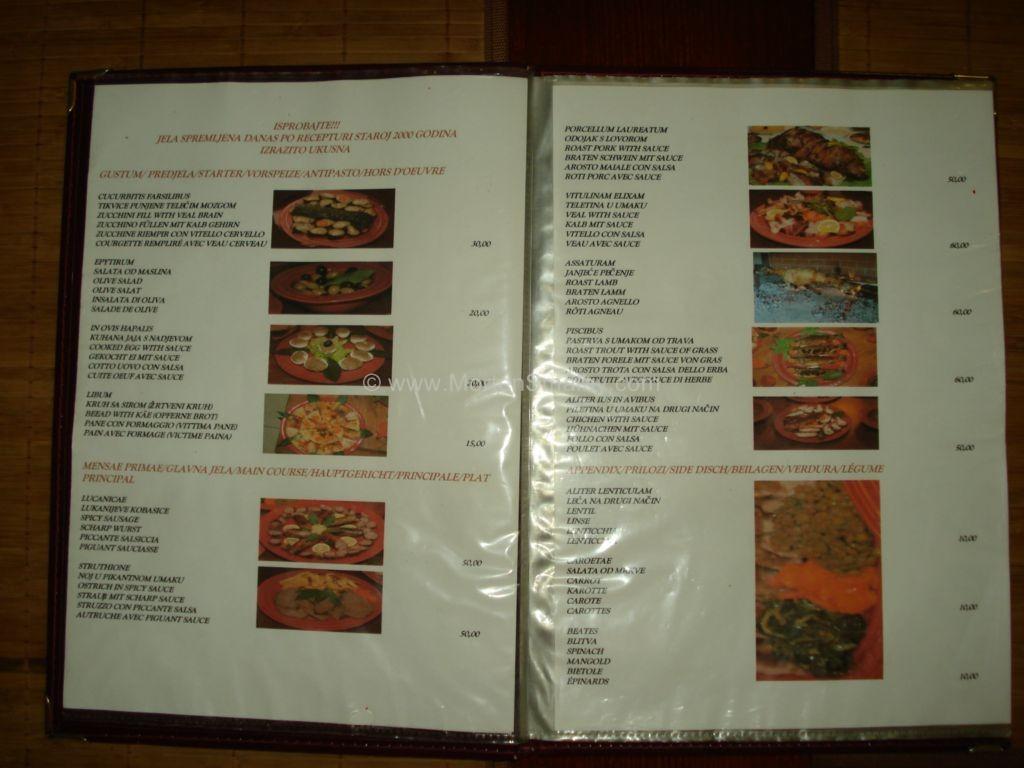 trilj-restaurant-primijer-menu