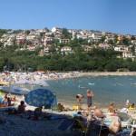 Oliva Rabac Strand