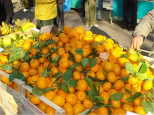 Grøntsagsmarket Split
