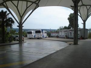 Split Lufthavnsbussen