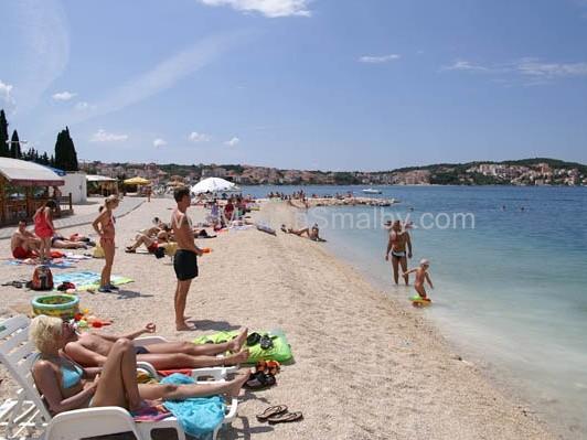 Strand Ciovo Okrug
