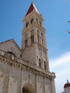 Trogir Kathedrale St.-Laurentius
