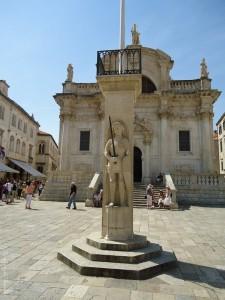 Dubrovnik katedral