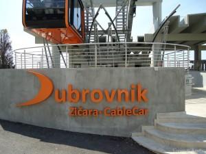Dubrovnik svævebane
