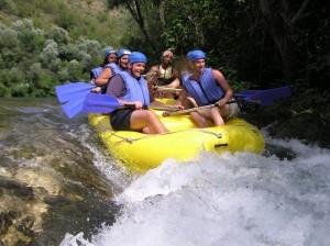 Rafting Omis 21