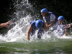 Rafting Omis 3