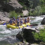 Rafting Omis 5