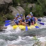 Rafting Omis 8