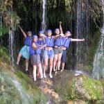 Rafting Omis 9