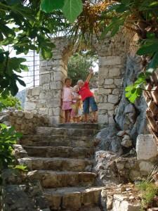 Fort Mirabella Omis
