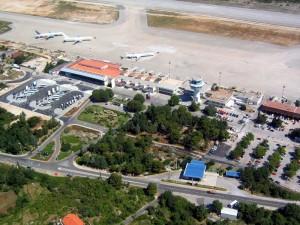 Dubrovnik Lufthavn