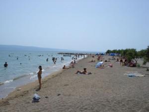 Strand Omis