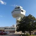Kontroltaarn dubrovnik lufthavn