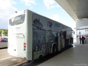 Lufthavnsbus Dubrovnik