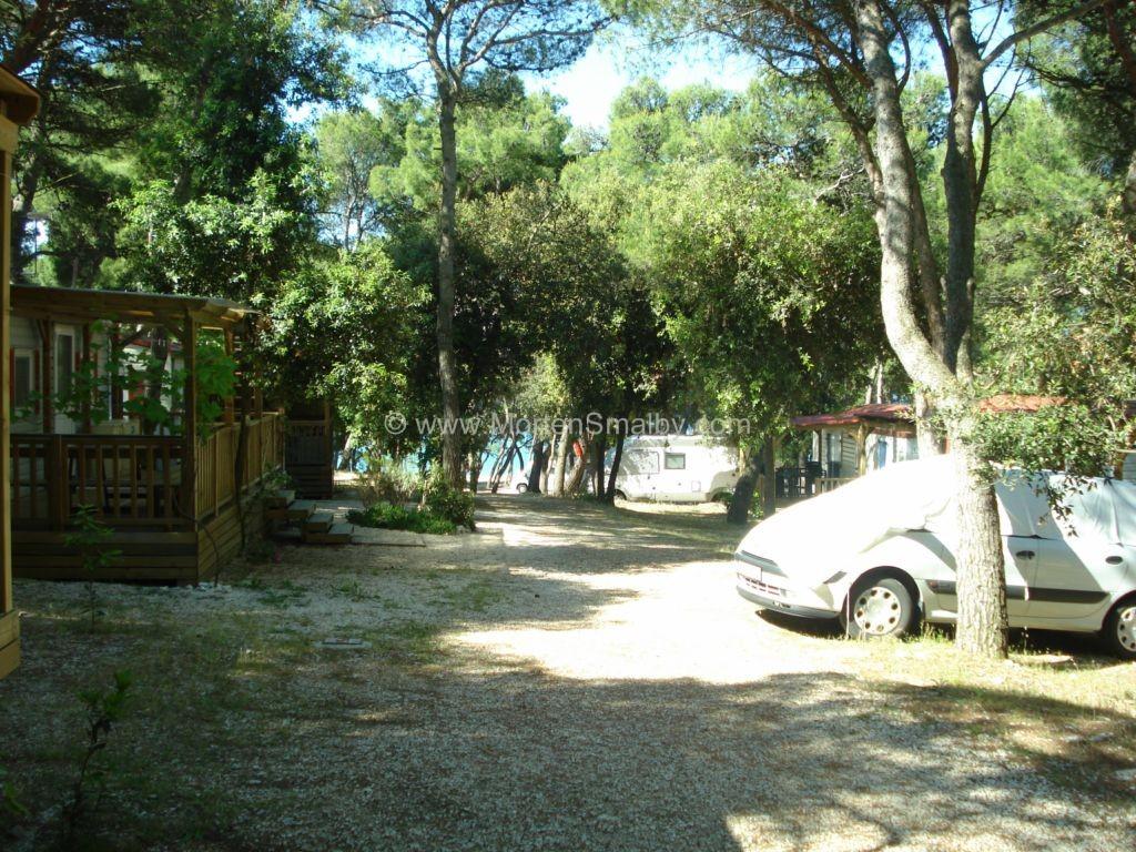 Camping Kozirica Pakostane