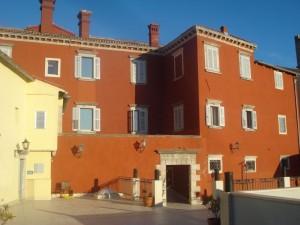 Hotel Kastel Motovun