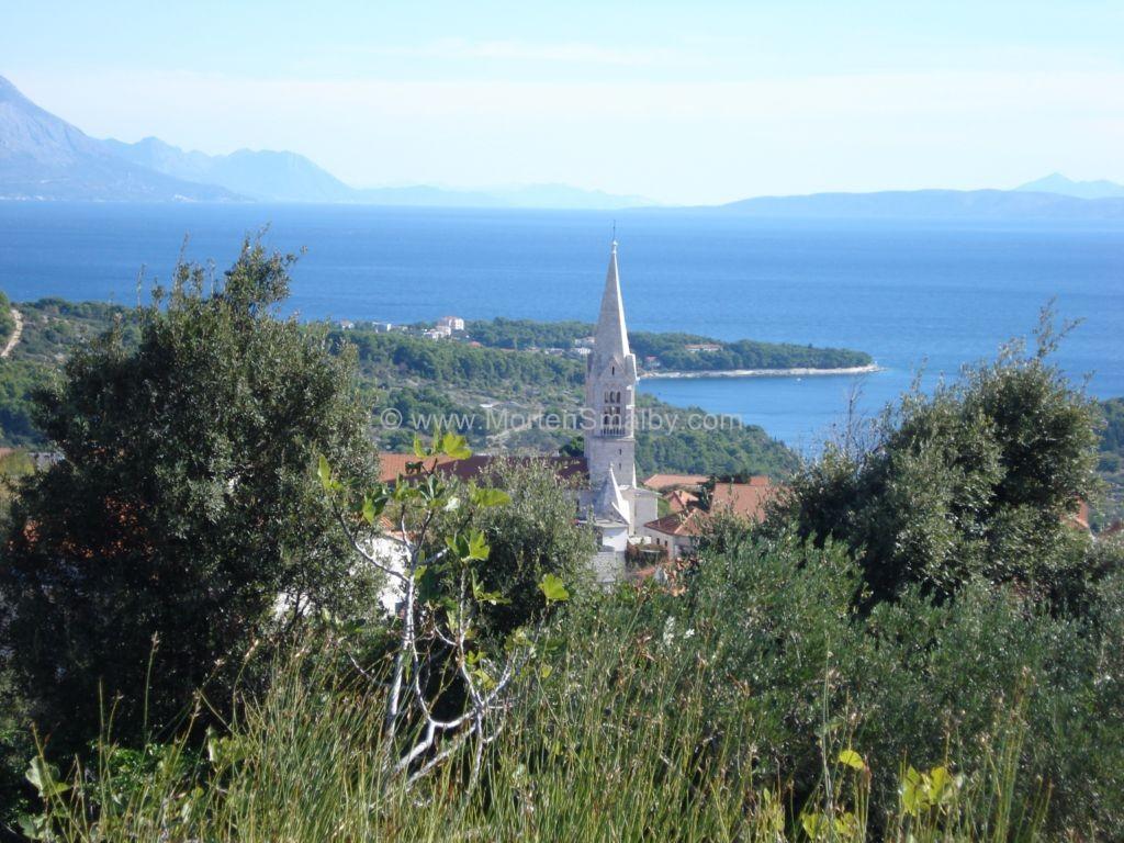 Brac i Kroatien