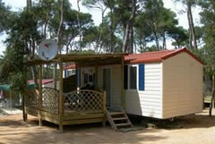 Mobilehome Camping Soline