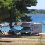 Mobilhome Camping Miran