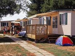 Mobilhome Camping Premantura