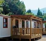 Mobilhome Camping Rapoca
