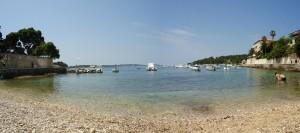 Strand Hvar