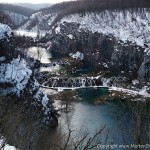 Kroatien nationalpark Plitvice