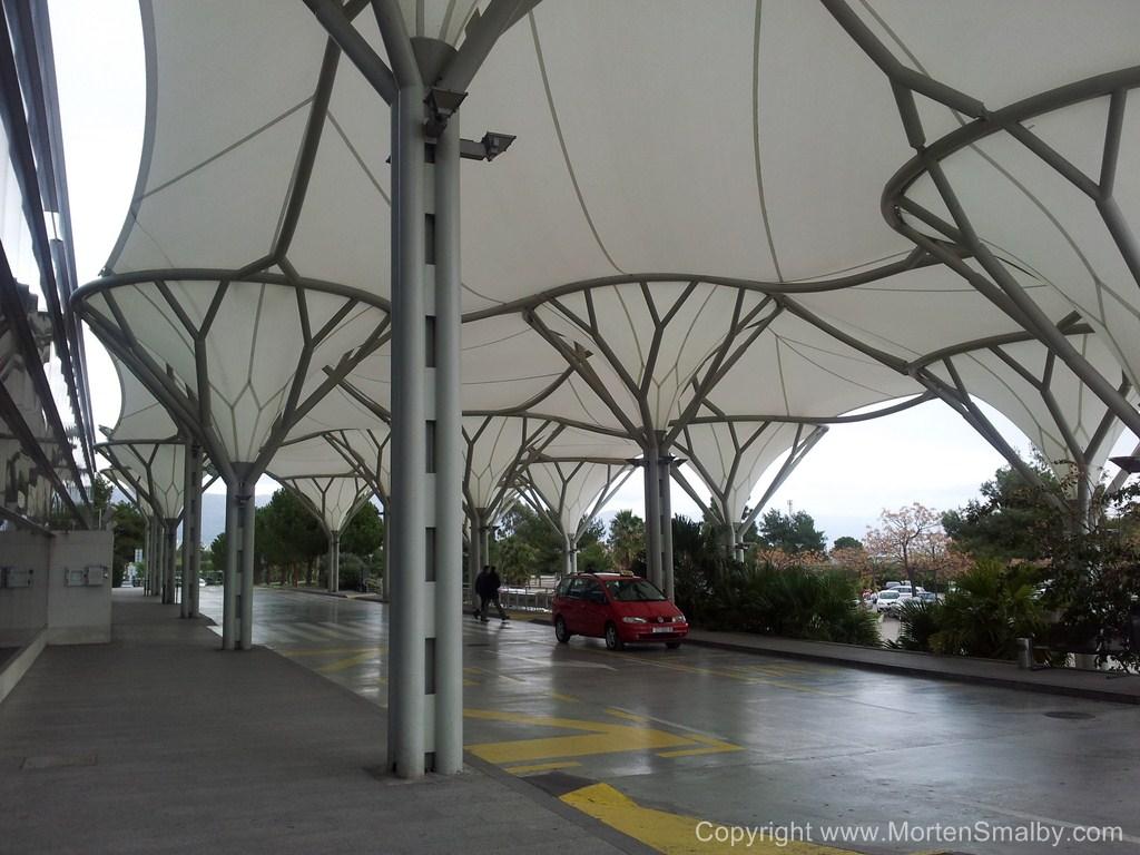 Lufthavn Split