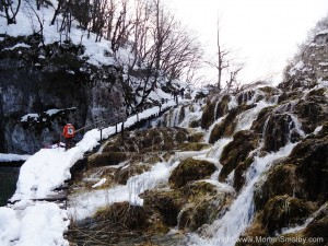 Plitvice Kroatien 2