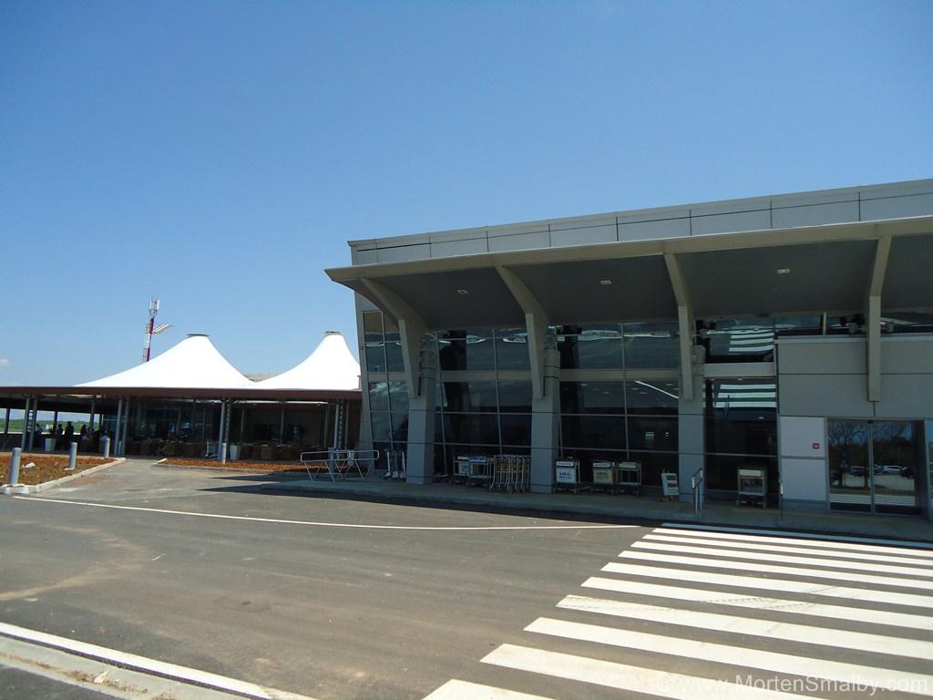 Zadar Lufthavn