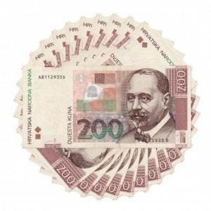 Kroatiske-penge